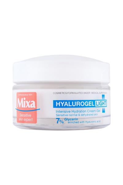 Кутия с продукти MIXA 2