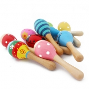 Бамбукова чинийка Калинка и Играчки 4
