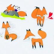 Fox box 6