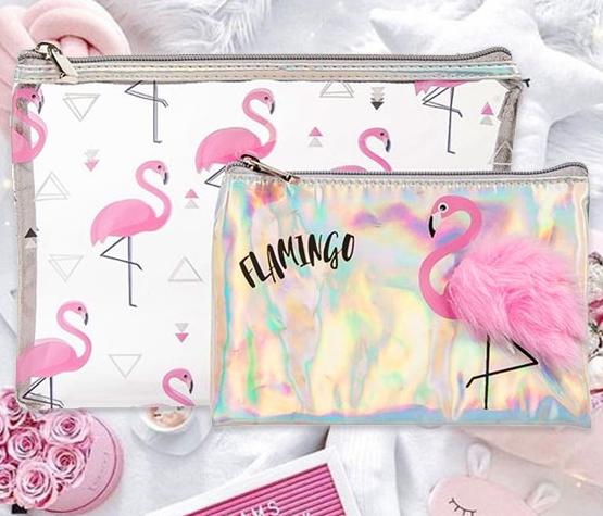 Фламинго микс 2