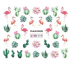 Фламинго микс 5