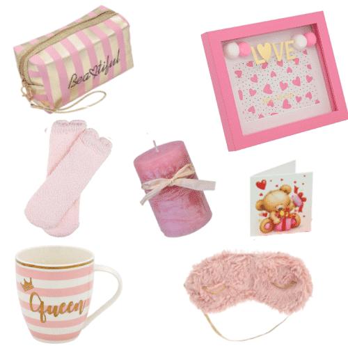 Pink Passion 1